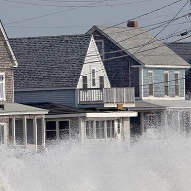 Eye on Q2: Flood Insurance Overview